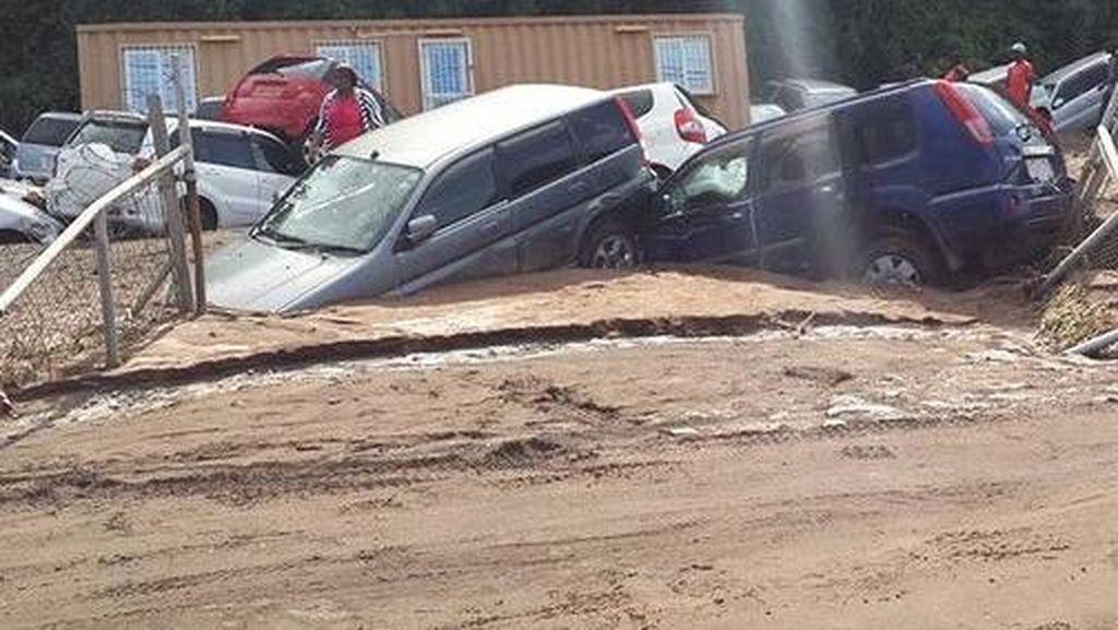 Korban Tewas Badai Erika di Dominika Bertambah Jadi 20 Orang