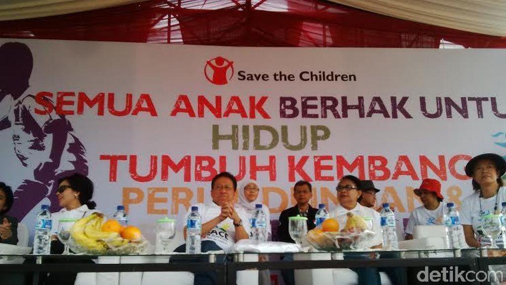 Menteri Yohanna: Banyak Ibu-ibu Mengeluh Sulit Akses BPJS