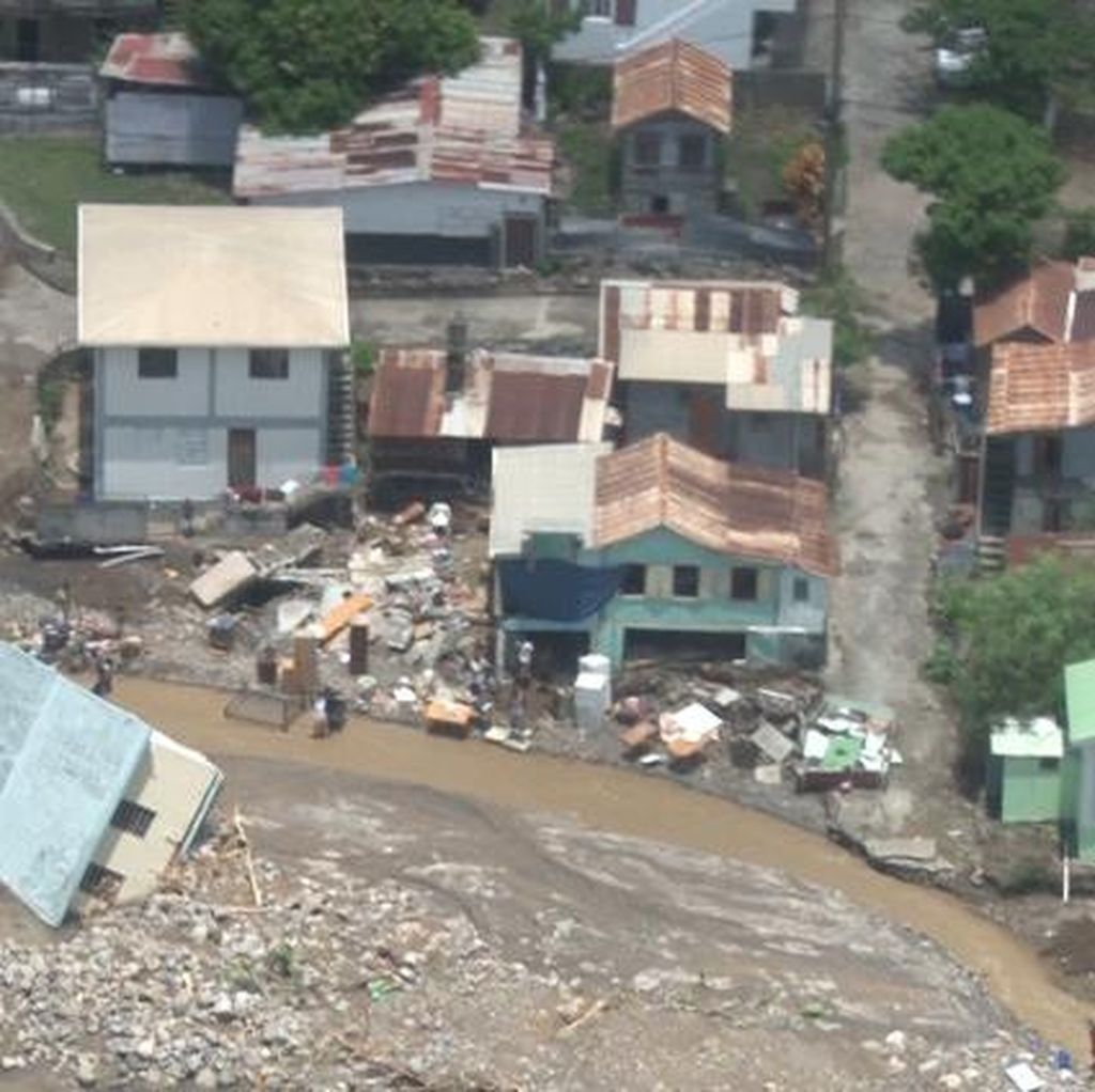 Bersiap Dihantam Badai Erika, Florida AS Tetapkan Darurat Bencana