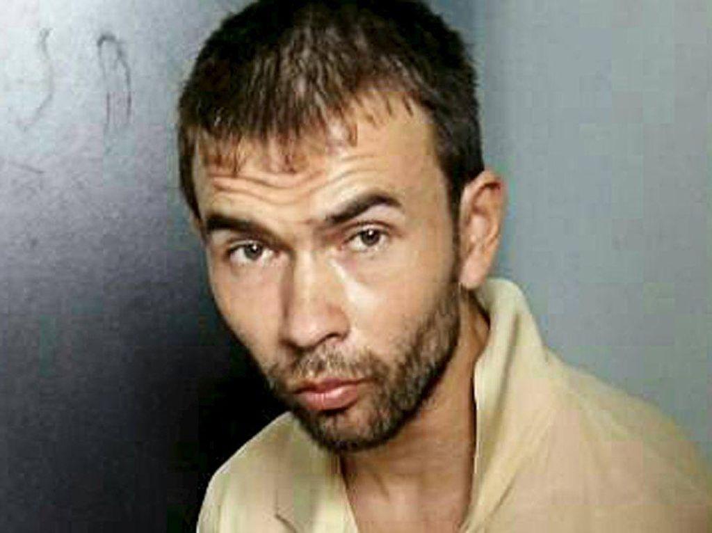 Ini Wajah Adem Karadag, Pria yang Diduga Pelaku Bom di Bangkok