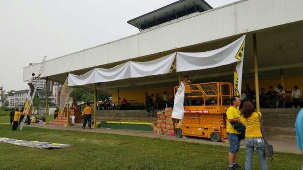 Bubar Sebelum Mulai, Aksi Bersih 4.0 di Luar Kuala Lumpur Terpentok Izin