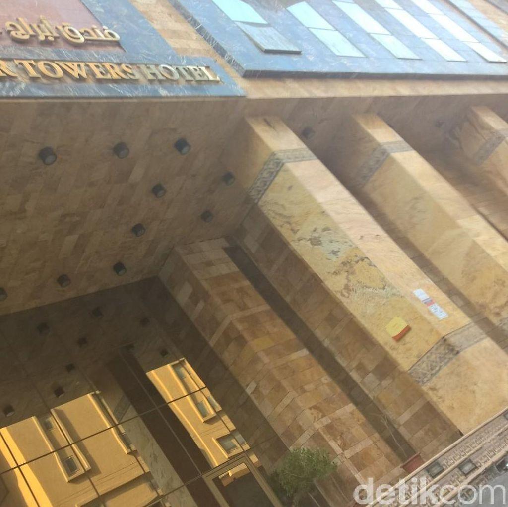 Hotel di Makkah Bersolek, Sambut Ribuan Jemaah Haji Indonesia