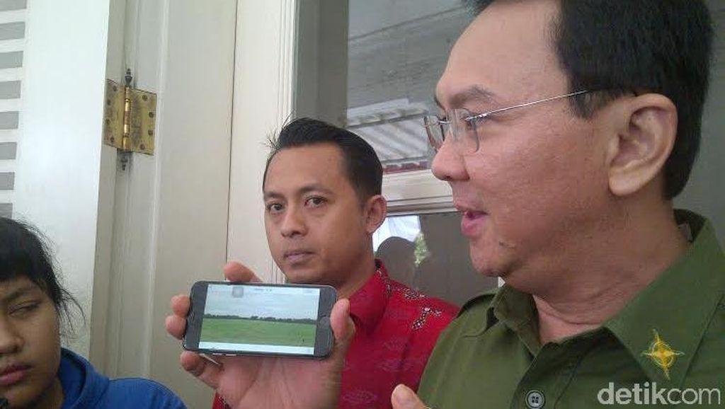 Asyik! Warga Jakarta Bisa Tur di Kantor Ahok Tiap Weekend