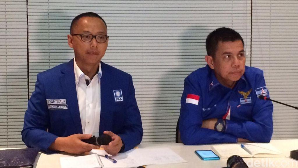 KPUD Surabaya Gugurkan Raisyo-Dhimam, Demokrat dan PAN Lakukan Investgasi