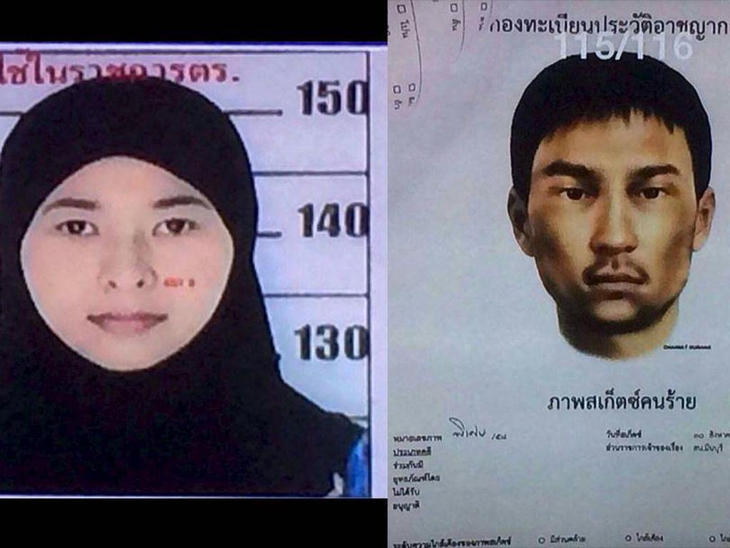 Thailand Yakin 2 Tersangka Baru Bom Bangkok Sembunyi di Kamboja