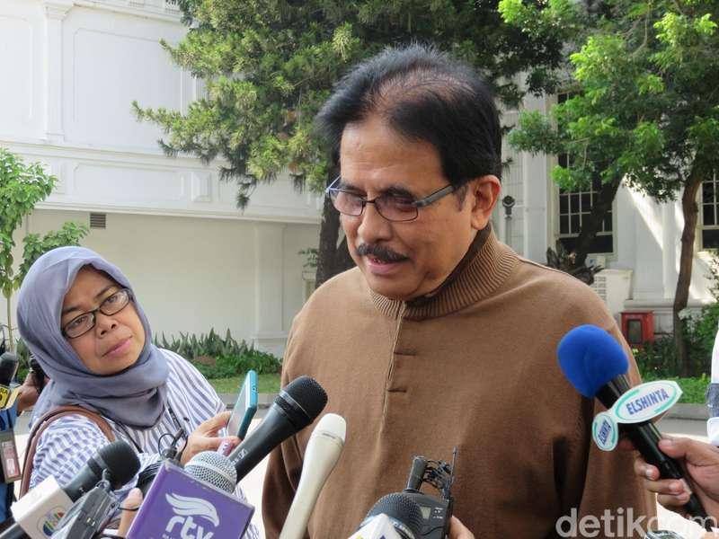 RJ Lino Ancam Mundur dari Dirut Pelindo II, Ini Reaksi Sofyan Djalil