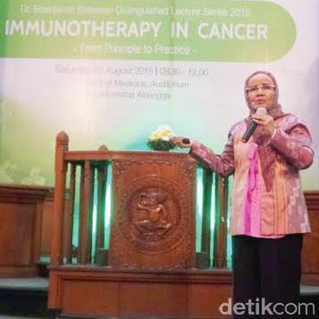 Terapi Stem Cell Bermanfaat Bagi Penderita Kanker