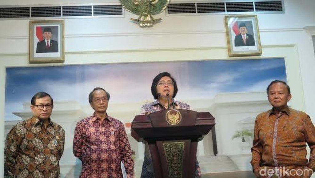 Indonesia Mainkan Peran dan Pimpin Stabilisasi Iklim Global