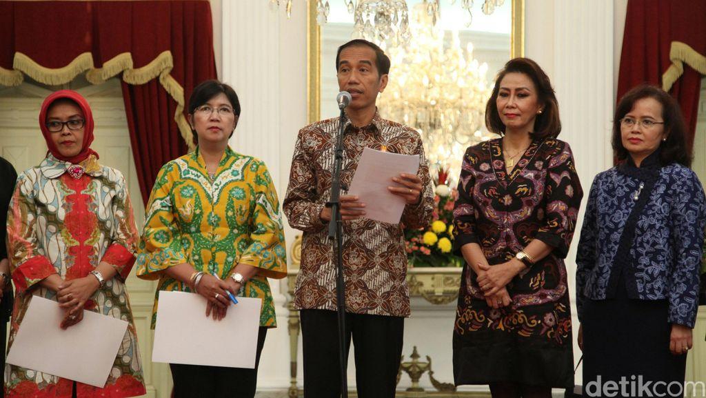 ICW Akan Ajukan Surat ke Presiden, Minta 3 dari 8 Capim KPK Tak Diloloskan