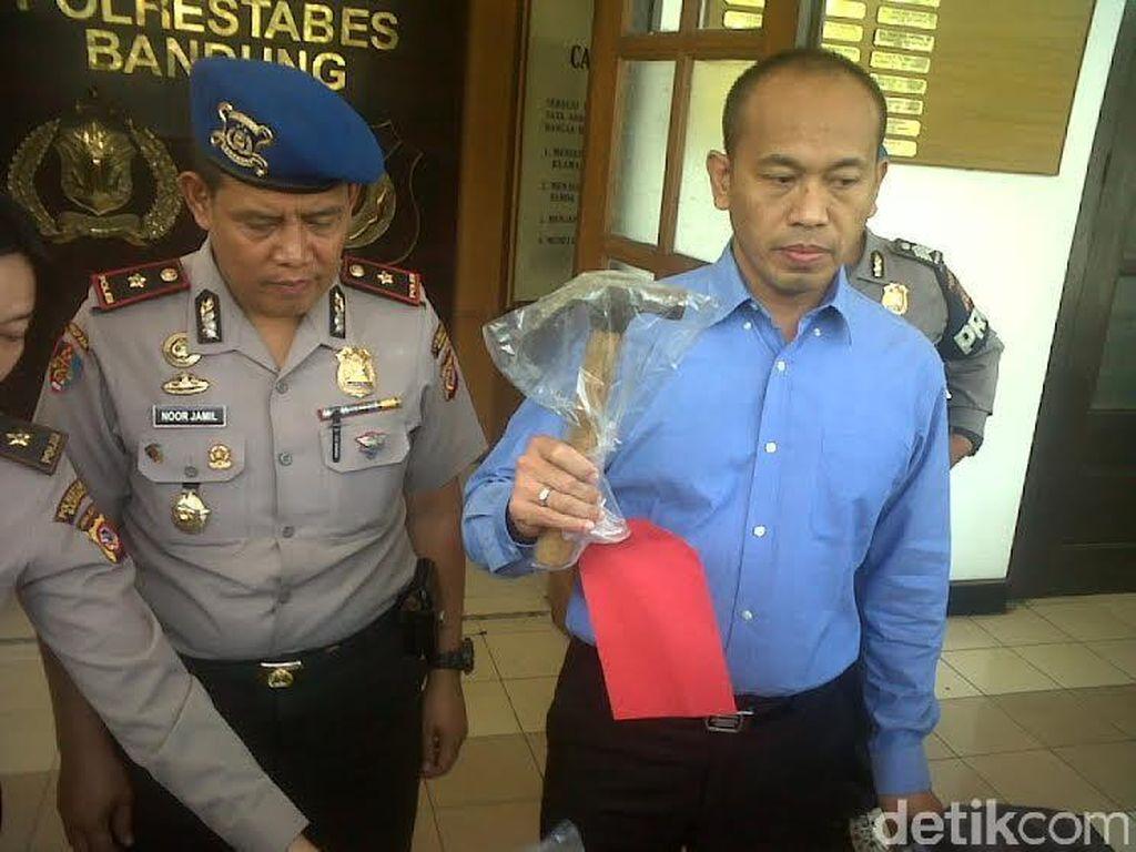 Ada Kisah Handphone dan Cemburu di Balik Palu Maut Bocah Pembunuh Siswi SMP