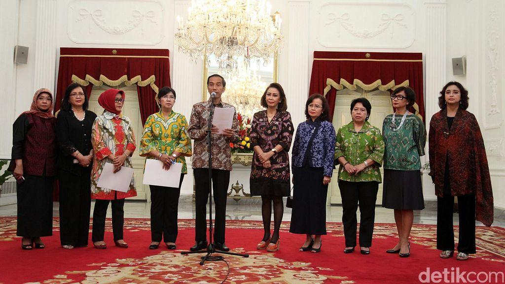 Ini Alasan ICW Minta 3 Capim KPK Dicoret Jokowi