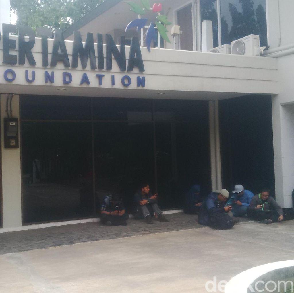Kapolri: Dugaan Korupsi Dana CSR Pertamina Foundation Dilaporkan Internal