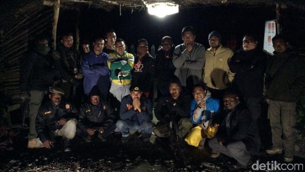 Merasakan Suhu di Bawah 5 Derajat Celcius di Bagian Timur Indonesia