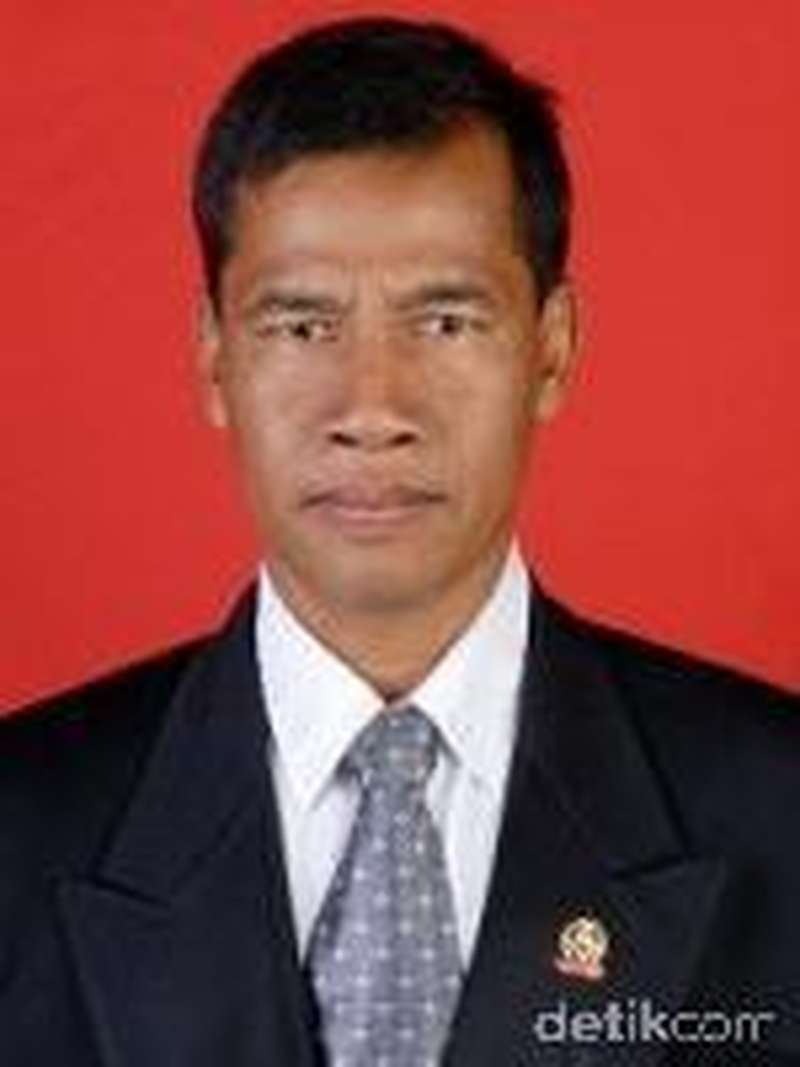 Kilah Ginarta, Pegawai Pengadilan yang Jadi Calo Seleksi Hakim Rp 525 Juta
