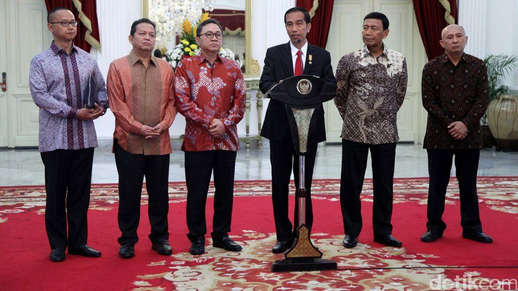 Dukung Jokowi, PAN Say Goodbye ke KMP