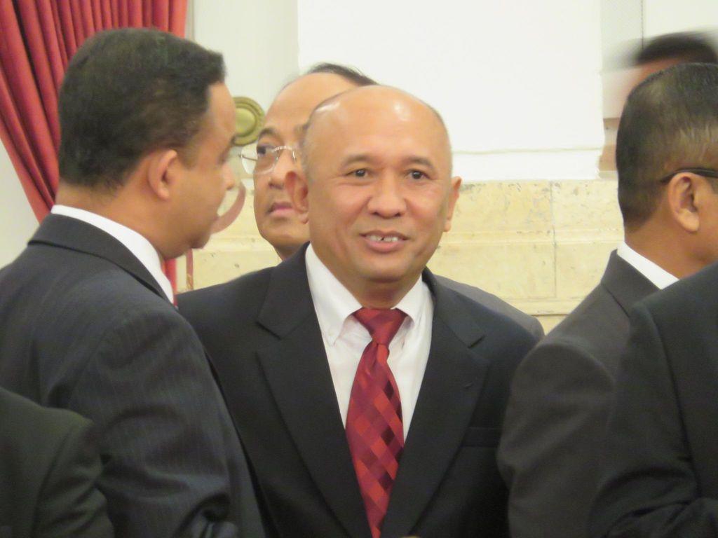 Taufik Kurniawan: Selamat untuk Teten, Semoga Komunikasi Istana Lebih Baik