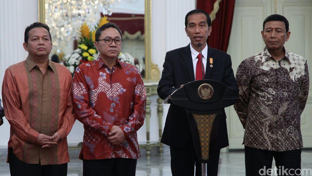Tak Mau Jatahnya Dikurangi, PKB: Geser Menteri yang Lainlah