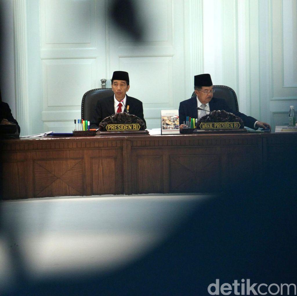JK Sampaikan Pesan Jokowi untuk Korpri: Reformasi Birokrasi Jangan Basa-basi