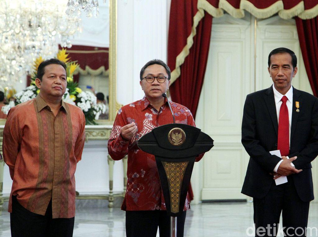 Ketum PAN Akan ke Surabaya Daftarkan Calon Lawan Risma