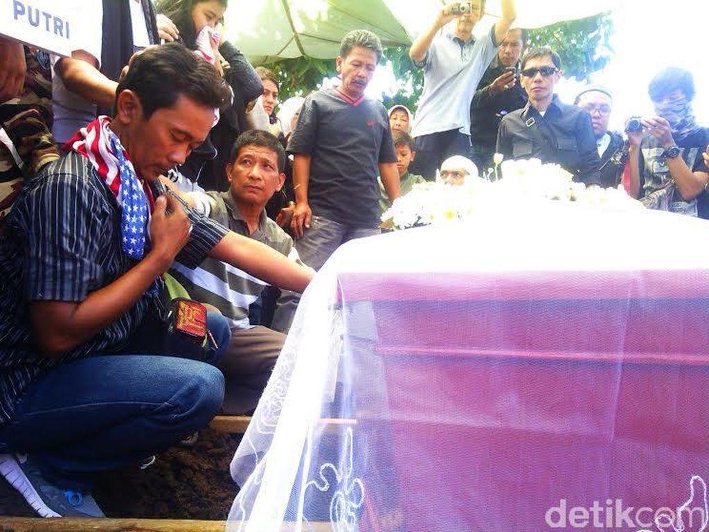 Bocah Pembunuh Siswi SMP di Bandung Jalani Tes Kejiwaan