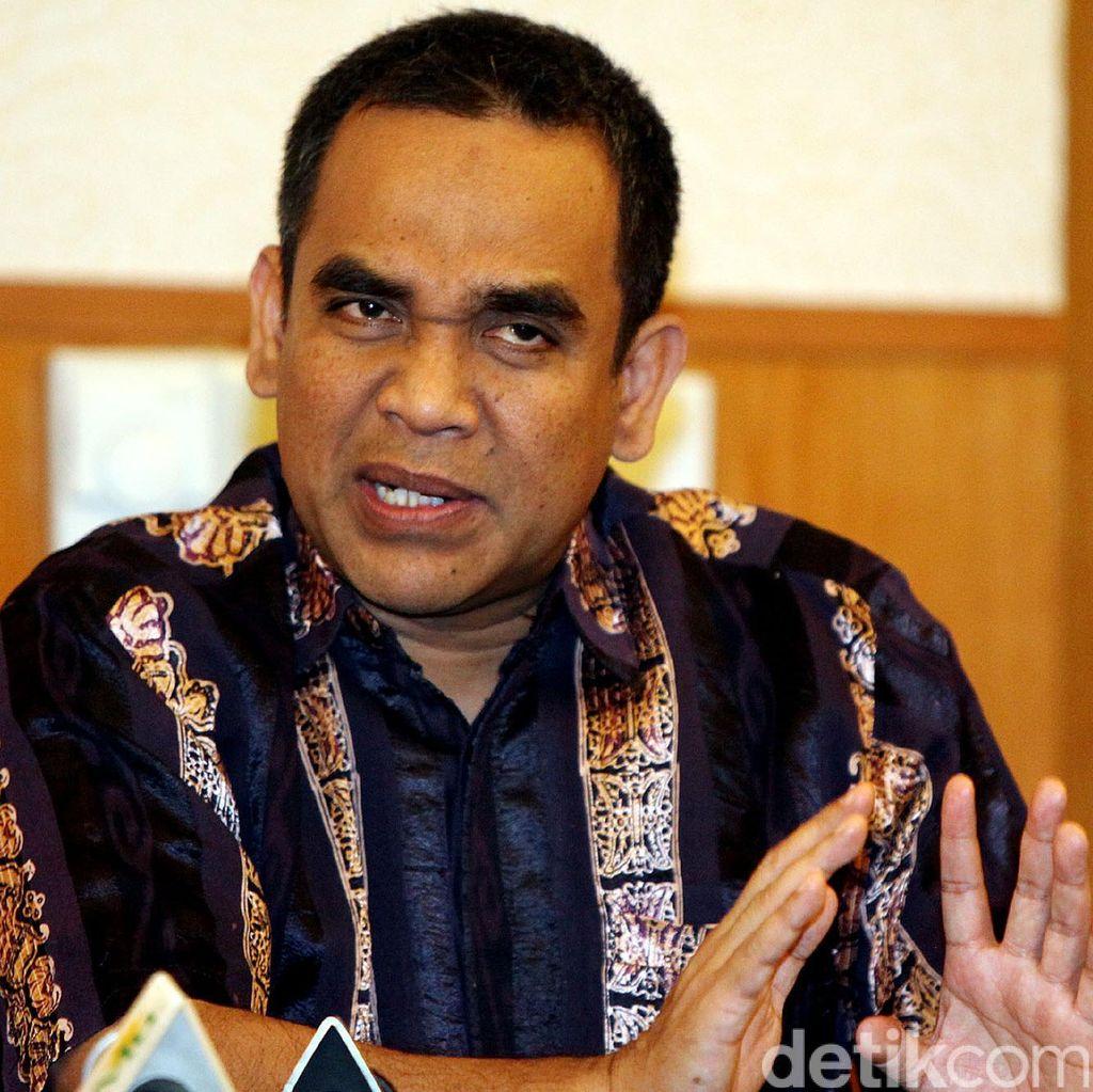 Sekjen Gerindra: Tidak Ada Mensesneg di Rumah Prabowo untuk Dukung Anies