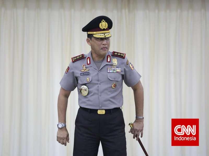 Komjen Buwas Digeser, Komisi III DPR akan Bentuk Pansus Pelindo II