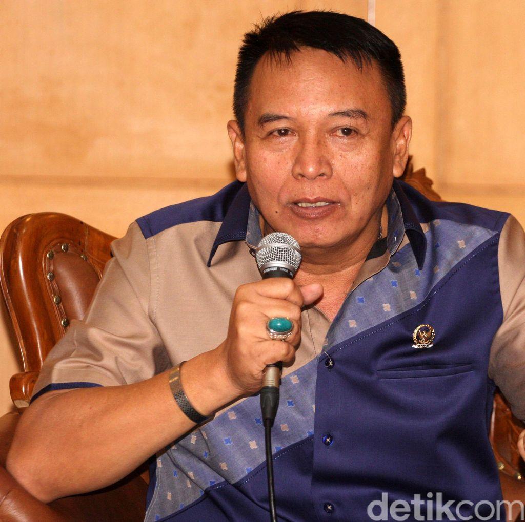 Anggota Komisi I DPR Sebut Rencana TNI AU Beli Heli AW101 Menyalahi UU