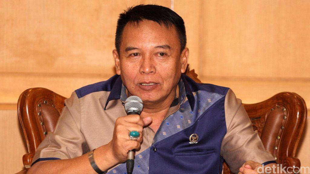 PDIP: Tak Etis Pimpinan DPR Bertemu dengan Capres AS