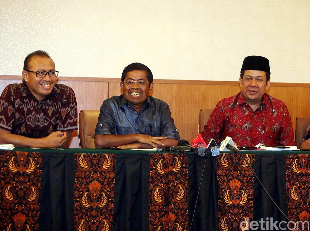 KMP: Sanksi untuk PAN Kita Serahkan kepada Rakyat Indonesia