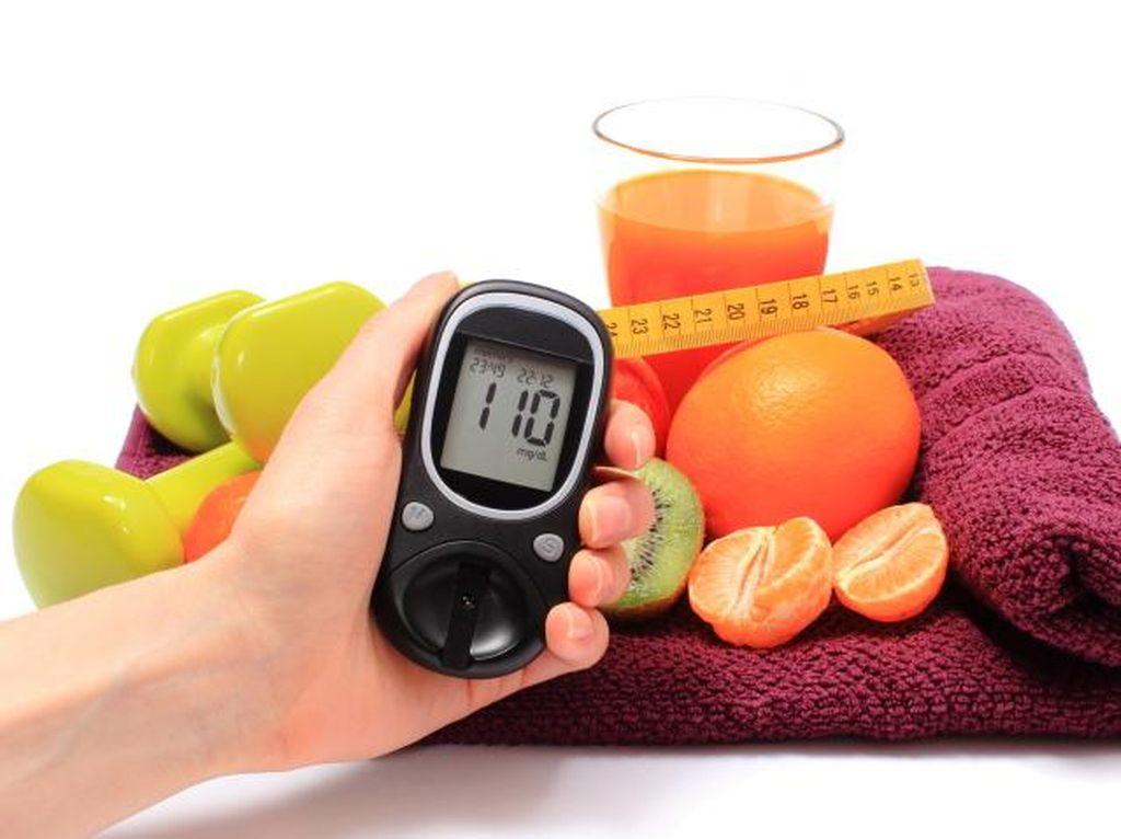 Tak Disadari, Kebiasaan-kebiasaan Ini Bisa Picu Diabetes