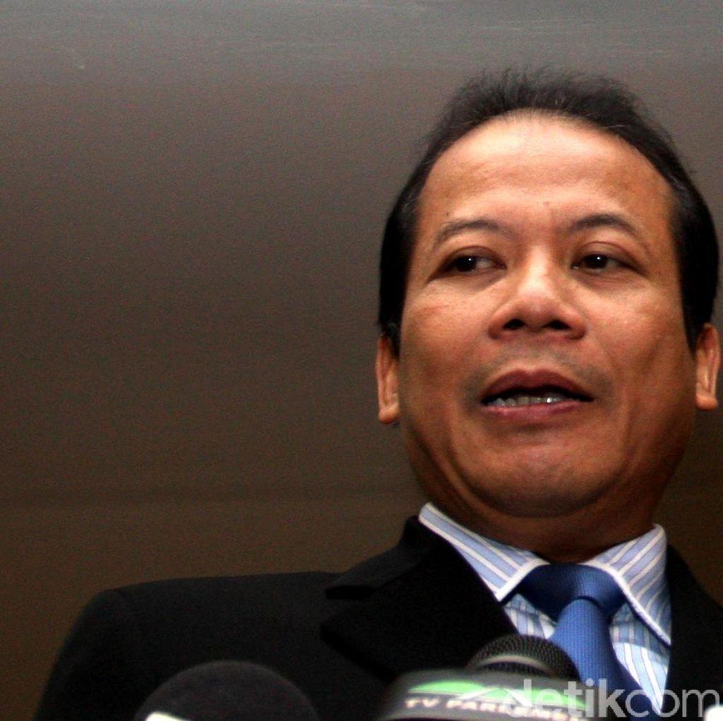 Taufik Kurniawan: Pimpinan DPR Akan Dengar Petisi Jangan Bunuh KPK