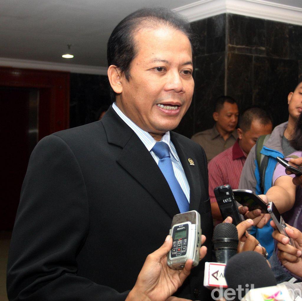 Pimpinan DPR Akan Rapat Bahas Kudeta Kursi PKS di Pimpinan MKD