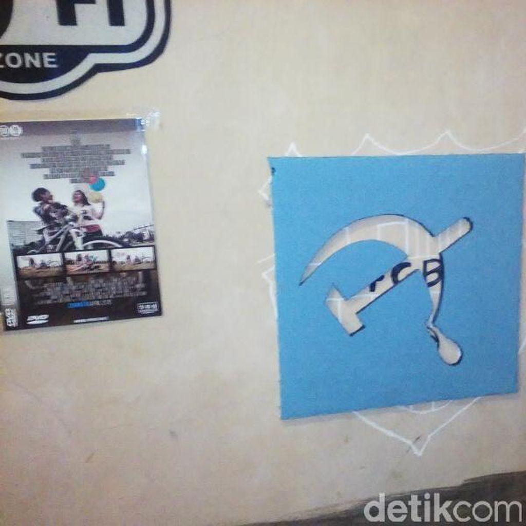 Pasang Poster Palu Arit di Kos, Mahasiswa Semarang Dimintai Keterangan TNI