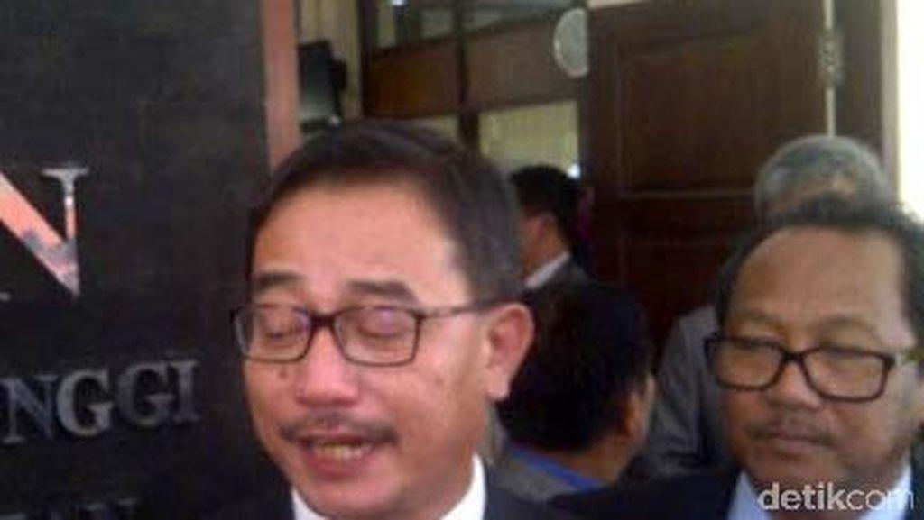 Menteri Ferry Inginkan Lulusan STPN Dilibatkan dalam Tugas Pertanahan