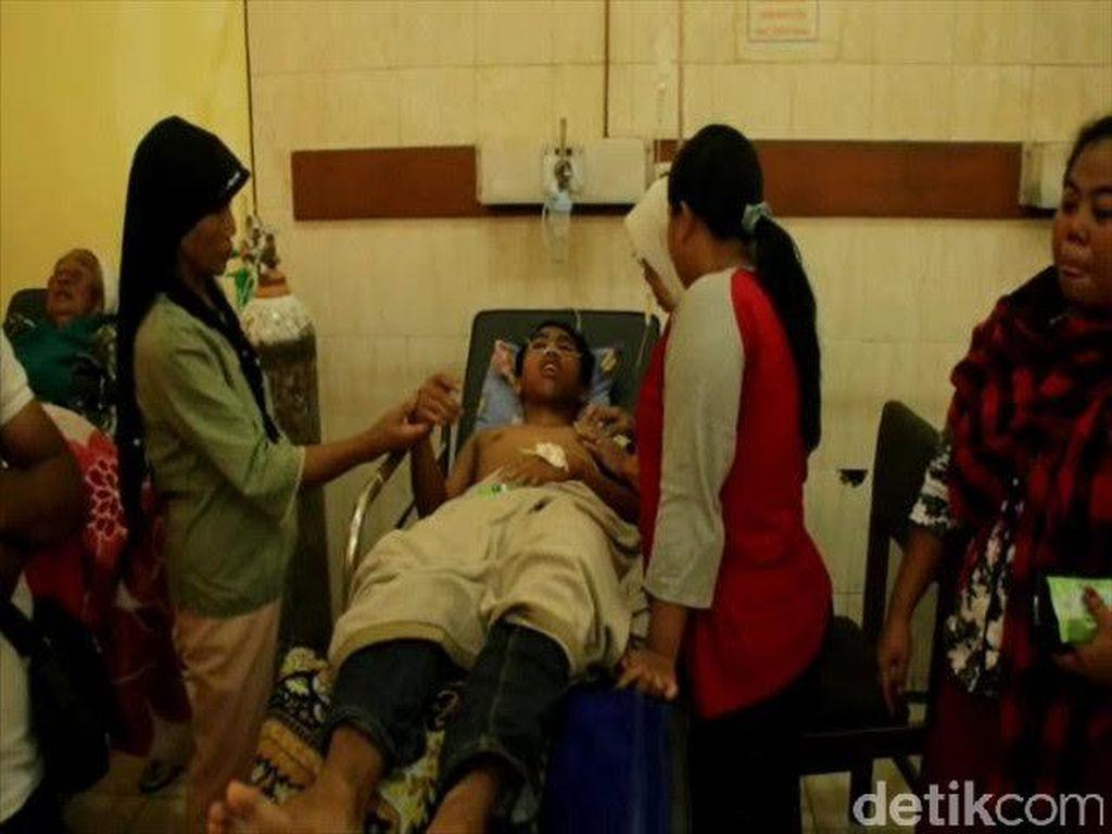 Korban Tewas Miras Oplosan di Garut Jadi 9 Orang