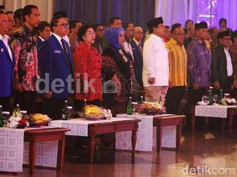 PAN Ingin KMP-KIH Lebur dan Berubah Jadi Koalisi Nusantara