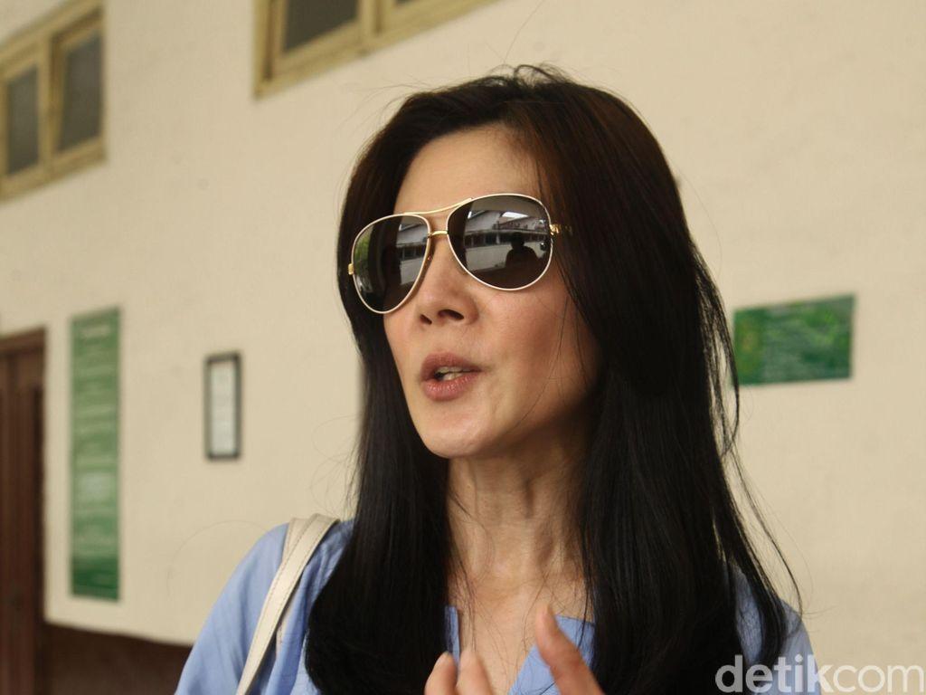 Vivi Keberatan Angel Lelga Jadi Saksi Kasus Tas Hermes Rp 950 Juta