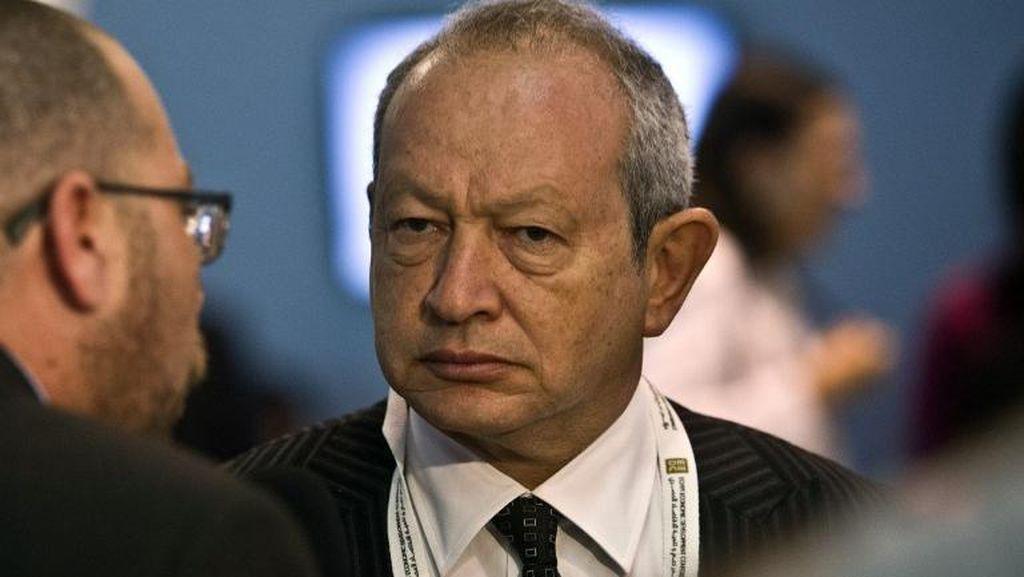 Miliarder Mesir Berniat Beli Pulau untuk Tampung Pengungsi