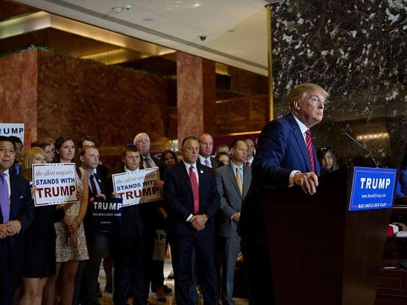 Novanto Ketemu Trump, Politisi PKB: Kepemimpinan DPR Akan Segera Bergeser