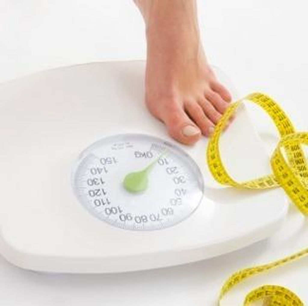 Tak Punya Motivasi, Program Penurunan Berat Badan Bisa Saja Gagal