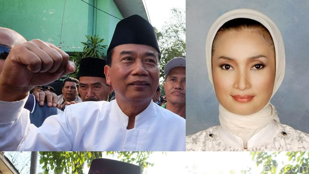 Sidang Gugatan Pilkada Surabaya, PD-PAN Relakan Abror?