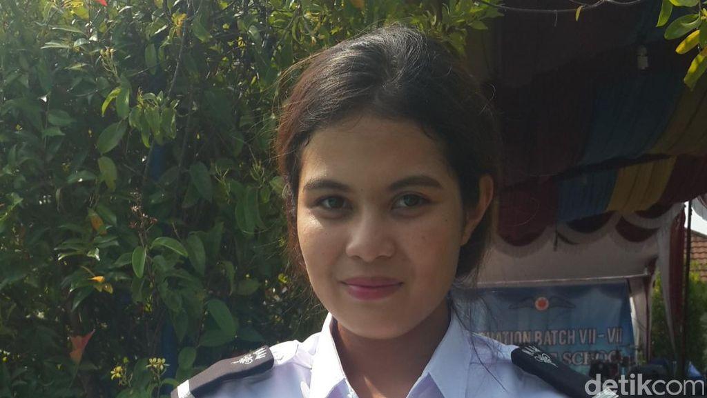 Mimpi Pilot Perempuan, Ingin Penerbang RI Tak Kalah dengan Asing