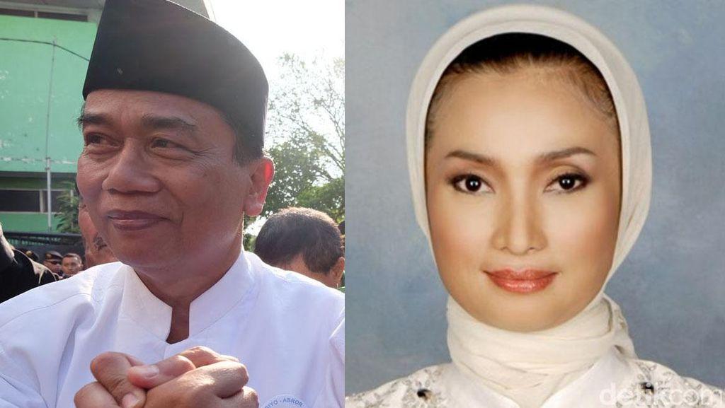 PD Usung Lucy Kurnisari Gantikan Posisi Abror, Kader PAN Kecewa