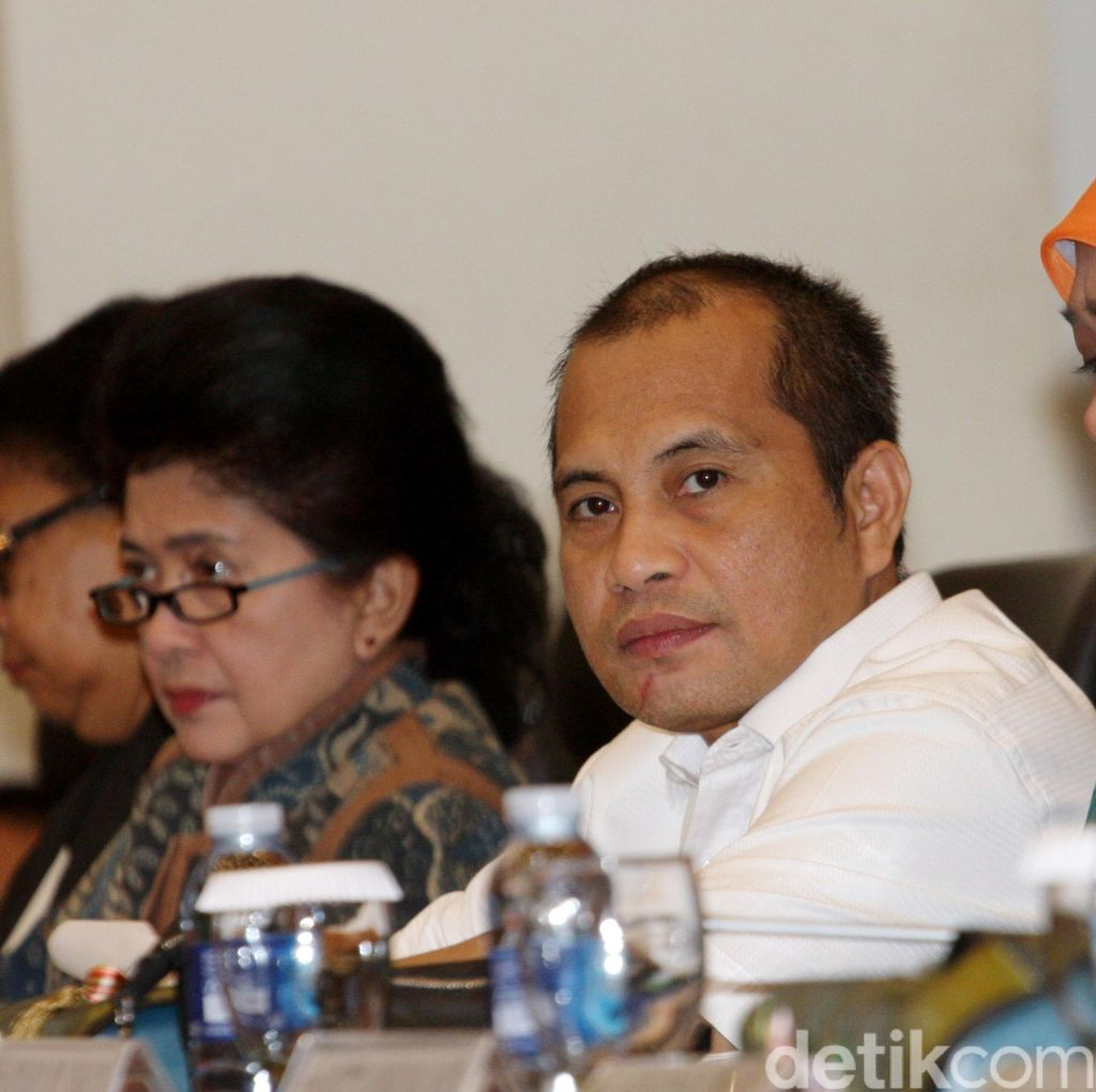 Atasi Masalah PHK, Mendes Marwan: Perkuat Ekonomi Pedesaan