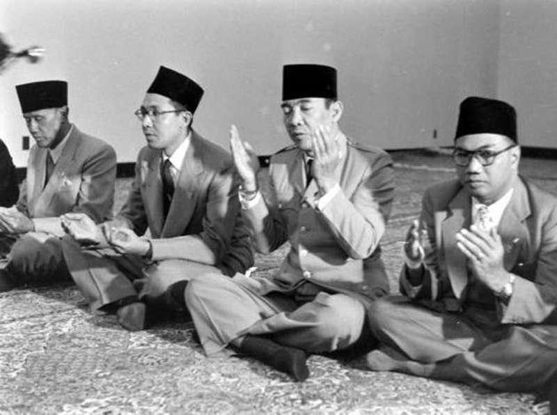 Sukmawati: Bagus-bagus Saja Negara Minta Maaf ke Soekarno