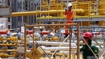 Harga Gas Industri Masih Tinggi, Tiga Industri Ini Bakal Dapat Subsidi