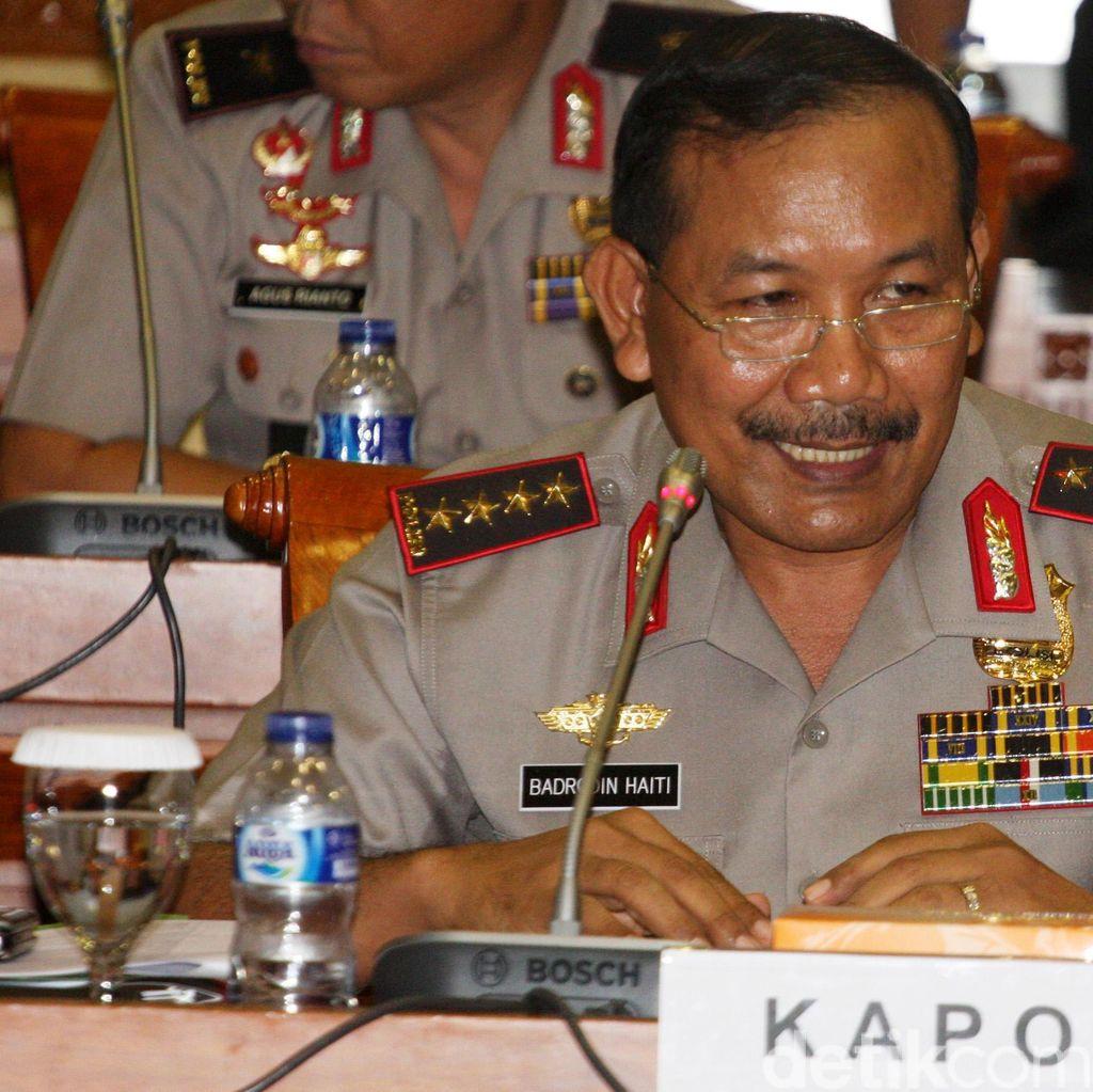Anggota TNI Ditembak Kelompok Teroris Santoso, Kapolri: Itu Risiko Operasi
