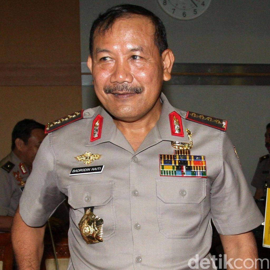Kapolri: Bentrokan di Aceh Singkil Direncanakan
