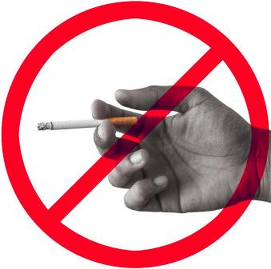 Cerita Prof Hasbullah, Pencetus Kenaikan Harga Rokok yang Dulu Seorang Perokok