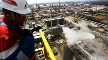 Pertamina dan Petronas Teken Kerja Sama Pengembangan Migas
